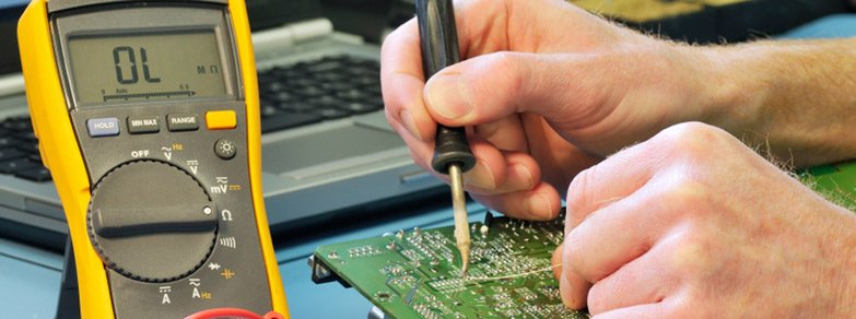 Laptop Repair Services Edinburgh