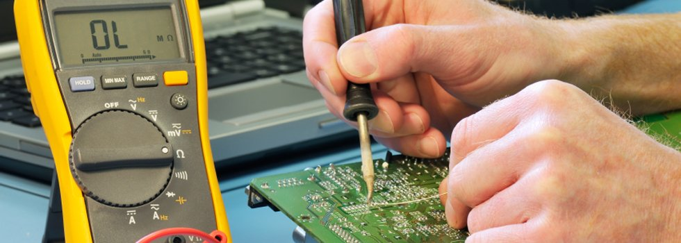 Computer and Laptop Repairs Edinburgh