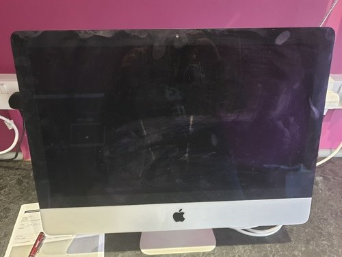 Apple Mac Repairs Edinburgh