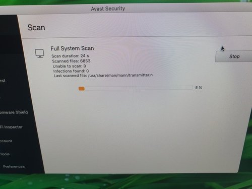 Apple IMac Repairs - Slow running and virus removal