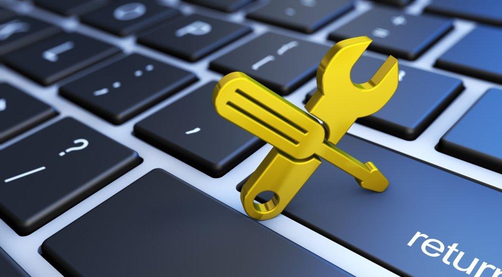 Laptop Repairs Services Edinburgh