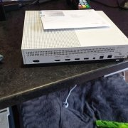 Xbox One Repairs Edinburgh