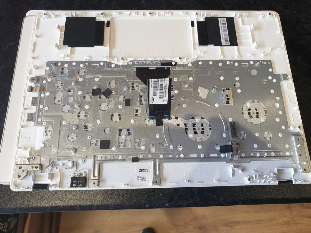 Laptop Keyboard Repairs