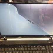 Laptop Screen repairs Edinburgh