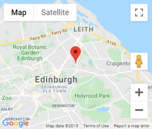 City PC Repairs Edinburgh