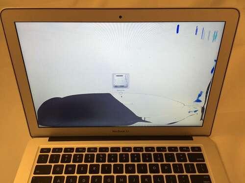 Mac Screen Repairs Edinburgh