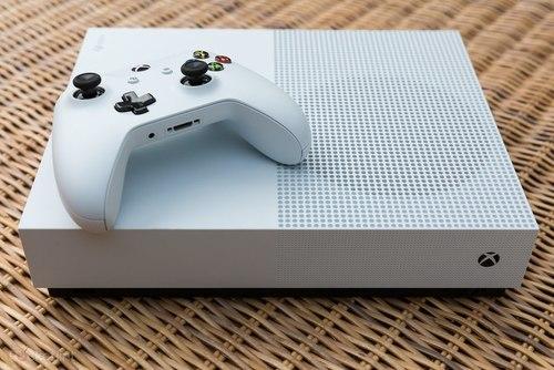Xbox One S Repair Edinburgh