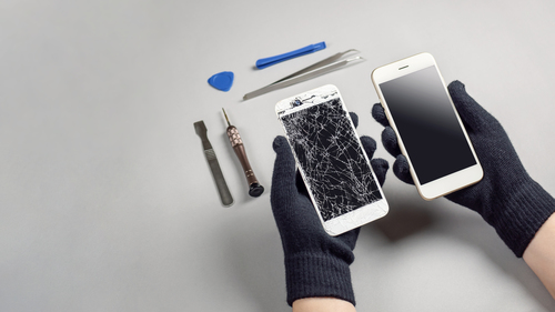 Iphone Repair Service Edinburgh