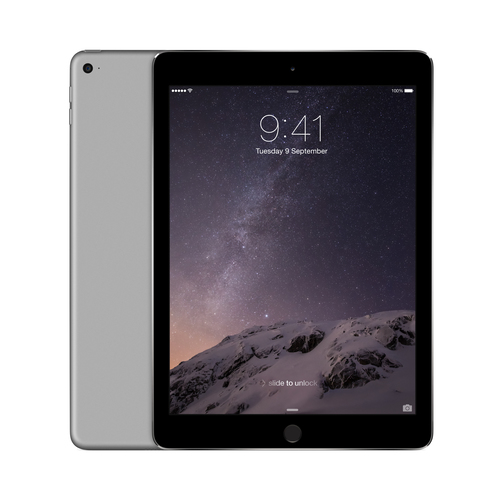 Ipad Repair Service Edinburgh