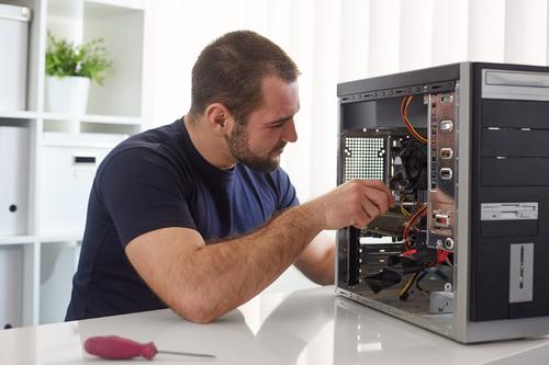 PC Repair Service Edinburgh