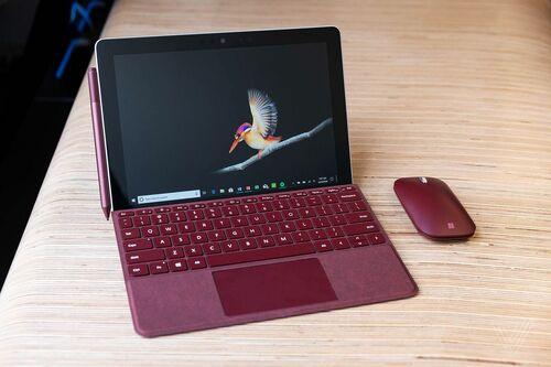Microsoft Surface Repairs Edinburgh
