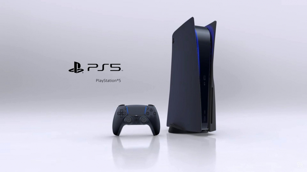 PS5 Console Repairs Edinburgh